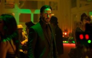 Stilvoller Rächer: Keanu Reeves als John Wick.