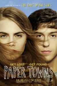 «Paper Towns» läuft ab 30.7. im Küchlin und im Rex.