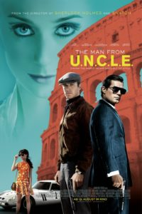 «The Man from U.N.C.L.E.» läuft ab 13.8. im Küchlin.