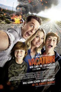 «Vacation» läuft ab 20.8. im Küchlin und im Rex.