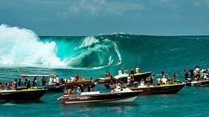 Die Herausforderungen führen vom Atlantik...