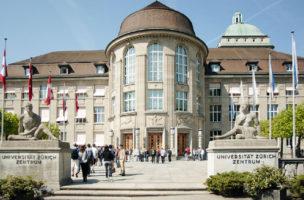 Verkrustete Institution: Uni Zürich