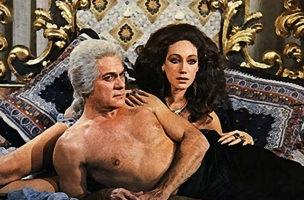 Für manche Männer ist es so einfach wie im Film: Toni Curtis als Casanova.