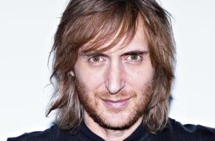 Nimmt den Jungen den Platz weg: David Guetta , 46