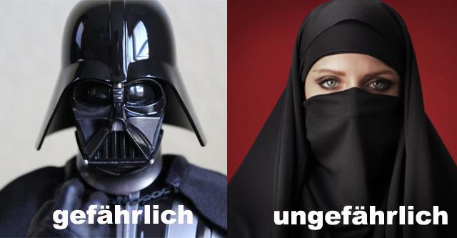 Burka-gefaehrlich