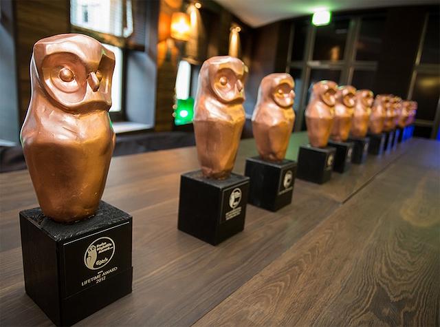 Die Awards könnten auch etwas bedeuten.