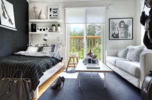 kleine wohnu, schlagwort kleine wohnung | sweet home : sweet home, Design ideen
