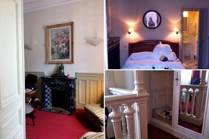 hin und weg ein paar lieblingshotels und mehr sweet home. Black Bedroom Furniture Sets. Home Design Ideas