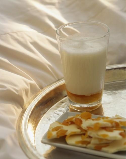 sweet home milch und Honig
