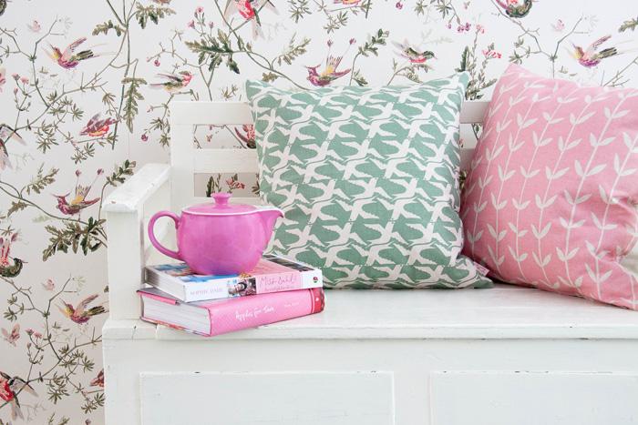 fr hlingslaune in der wohnung sweet home. Black Bedroom Furniture Sets. Home Design Ideas