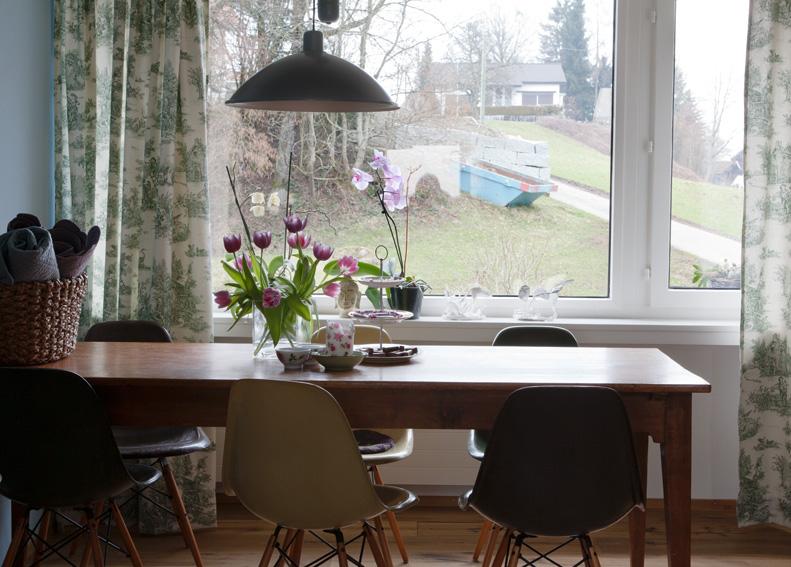 Sweet Home bei LiedkeReichelt, ©Rita Palanikumar