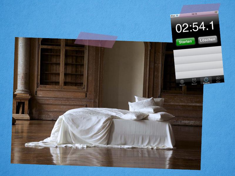 so wird haushalten glamour ser sweet home. Black Bedroom Furniture Sets. Home Design Ideas