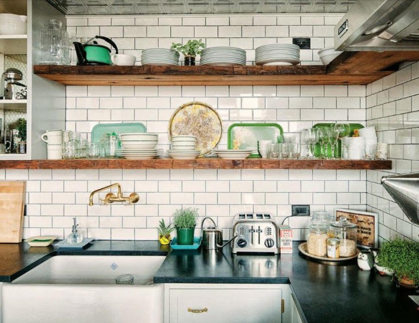 Ein paar Shelvies aus der Küche | Sweet Home