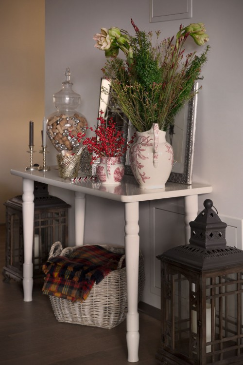Sweet Home bei Scarlett Gauss, Fork+Flower; Copyright Rita Palanikumar