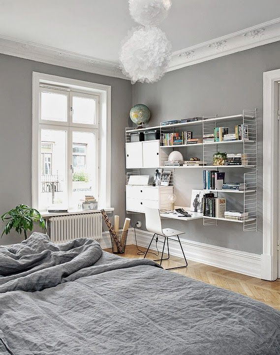 arbeitspl tze mitten in der wohnung sweet home. Black Bedroom Furniture Sets. Home Design Ideas