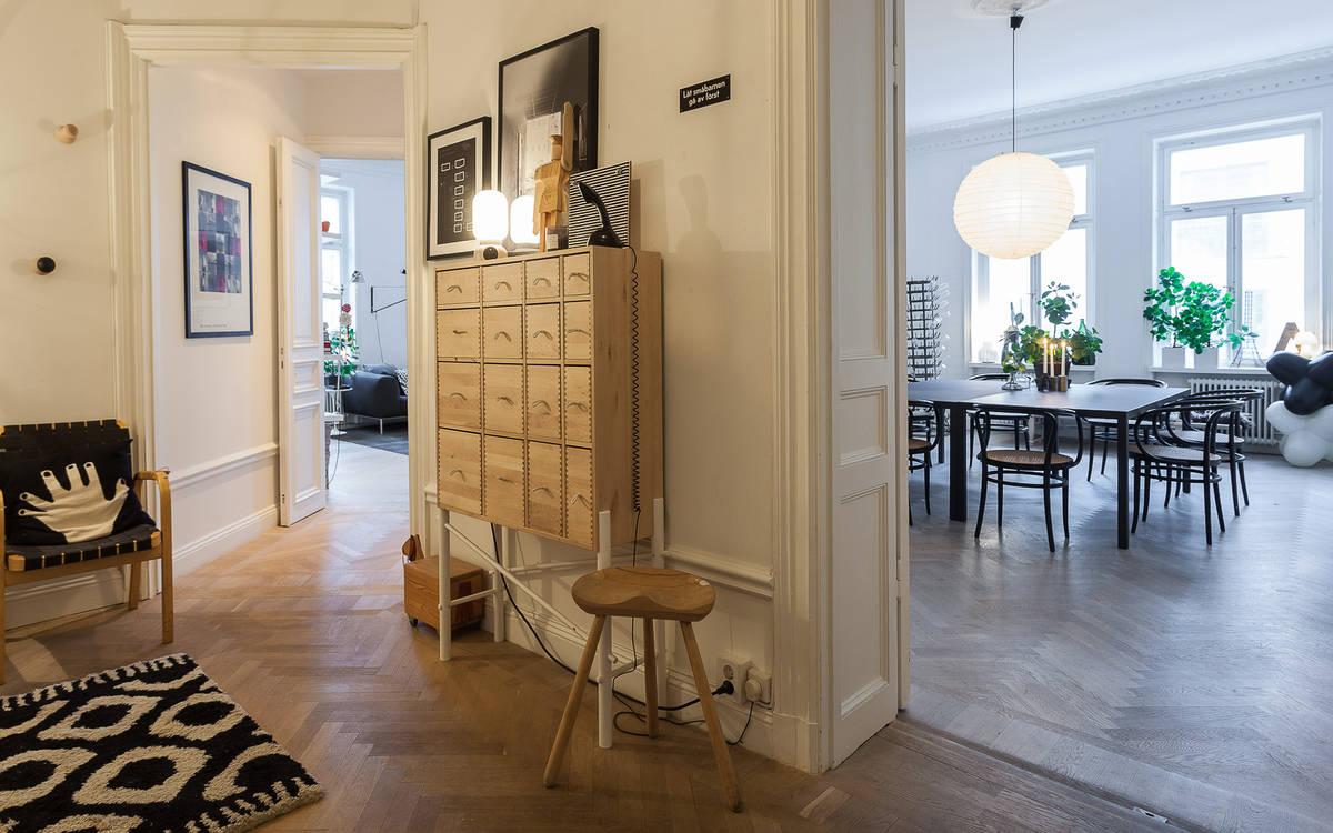 Wohnzimmer Bilder Ikea: Arbeitsplatz & Wohnzimmer in einem Raum ...
