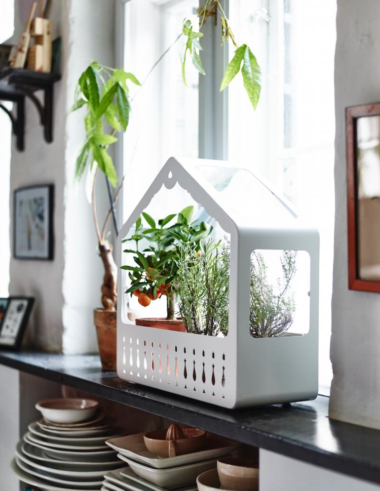 gr n im haus sweet home. Black Bedroom Furniture Sets. Home Design Ideas