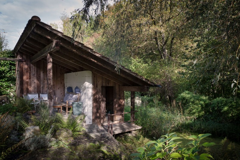 Sweet Home bei Gabriela Panchaud©Rita Palanikumar