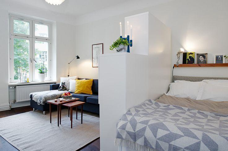 Kleine Wohnung - Was Nun? | Sweet Home Interieur Design Wohnungen Wenig Platz