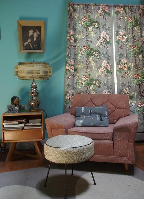 retro und vintage zwei wohnstile inspiriert von der vergangenheit, drei uncoole wohnstile, die supergemütlich sind! | sweet home, Design ideen
