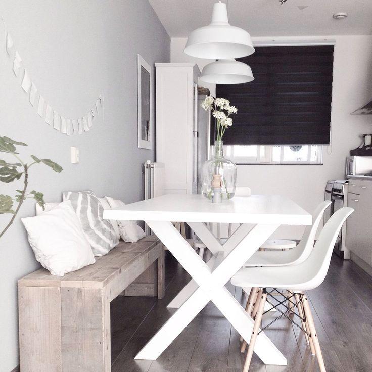 Essen in der Küche | Sweet Home