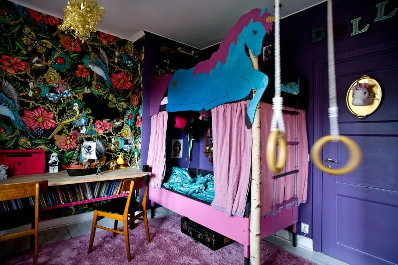 Best Fantastische Kinderzimmer Ideen Fantasie Erwecken Gallery ...