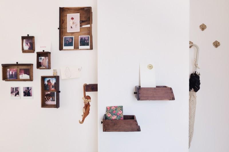 Sweet Home bei Daniel Hauri + Ana Simunoivic ; Copyright Rita Palanikumar
