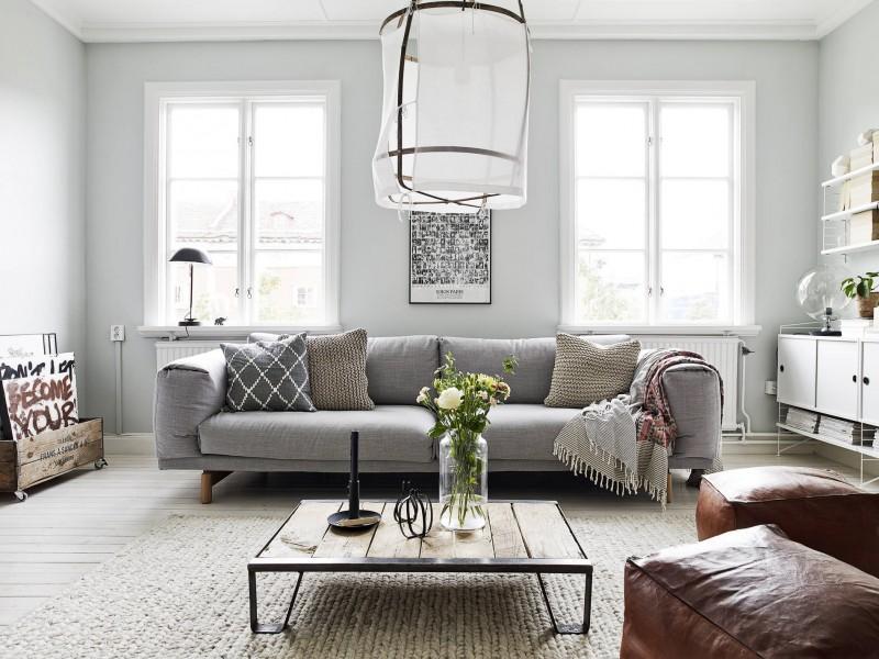 die 10 häufigsten einrichtungsfehler | sweet home, Wohnzimmer