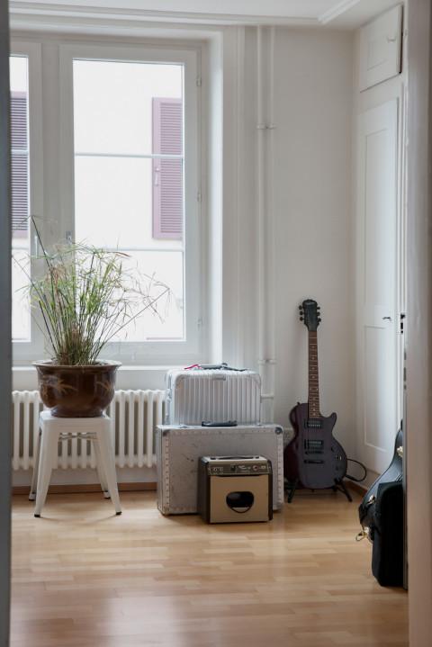 Sweet Home bei Raphaela Pichler; Copyright Rita Palanikumar
