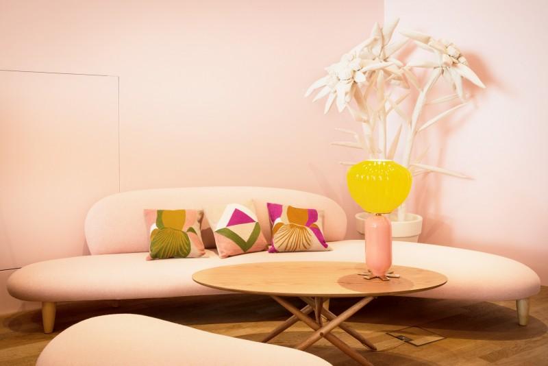 Sweet Home bei Vitra / India Madhavi