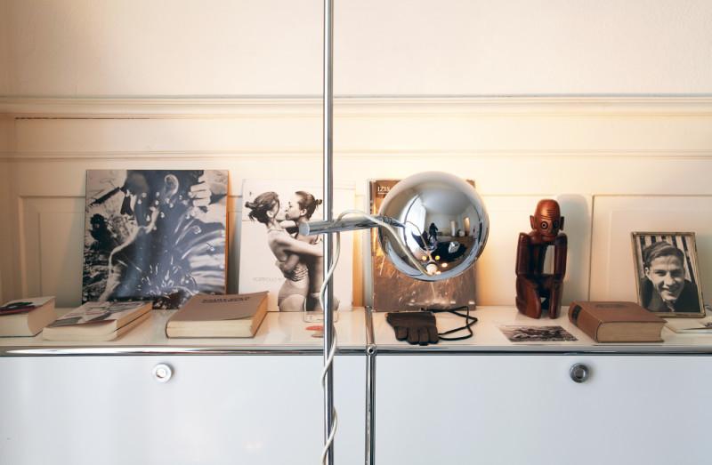Sweet Home bei Mooris, Frank Urech und Jeannette Zingg ©Rita Palanikumar