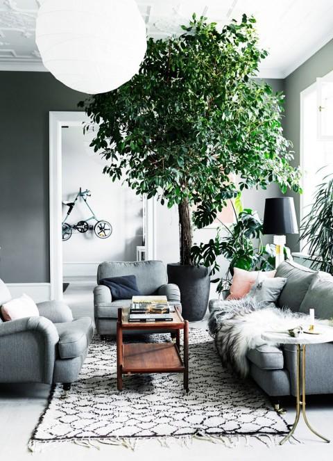 10 ideen für schönere wohnzimmer | sweet home, Wohnzimmer