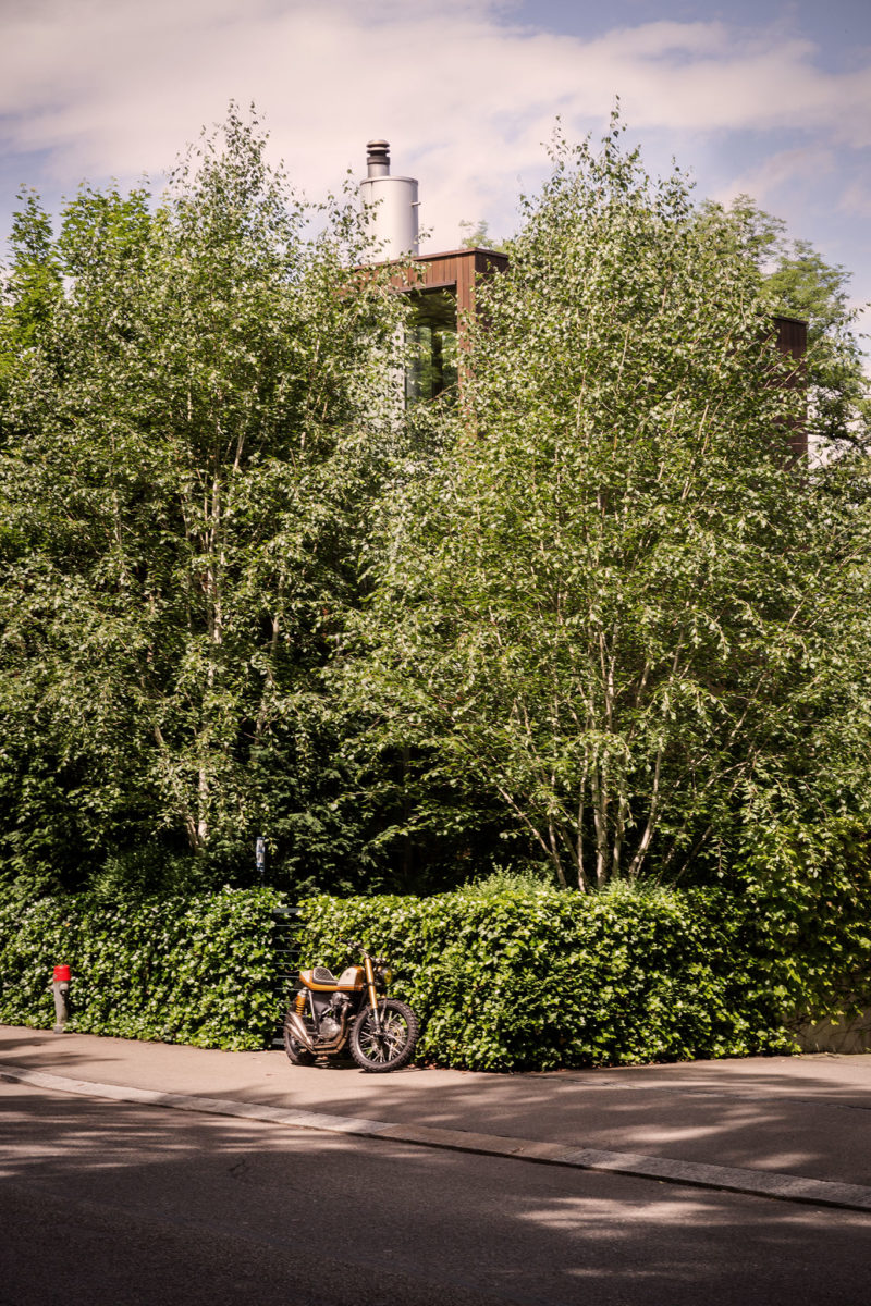 Sweet Home Richard Kägi; Copyright Rita Palanikumar