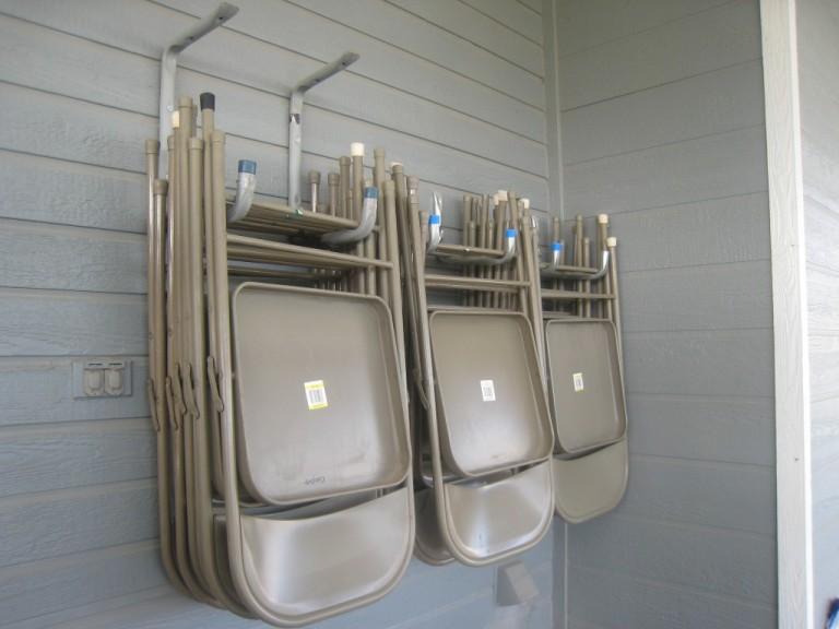 wochenendprojekt 10 ideen f r garagen sweet home. Black Bedroom Furniture Sets. Home Design Ideas