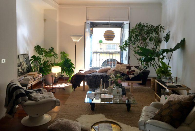 retro und vintage zwei wohnstile inspiriert von der vergangenheit, wohnen wie in den seventies | sweet home, Design ideen