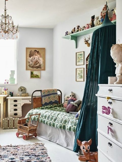 Kinderzimmer Im Boho Style Sweet Home