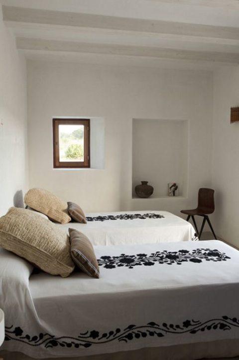 einzelbetten verdoppeln ihre m glichkeiten. Black Bedroom Furniture Sets. Home Design Ideas