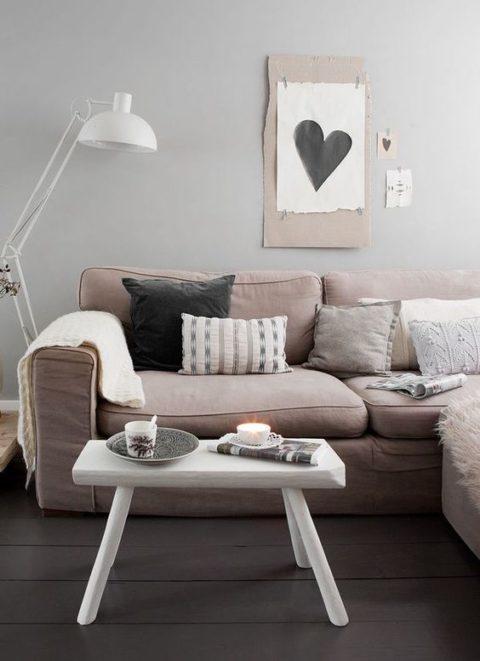 Taupe Ist Auch Für Möbel Eine Gute Wahl