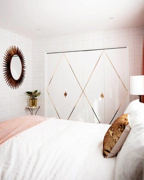 neue t ren f r den schrank sweet home. Black Bedroom Furniture Sets. Home Design Ideas