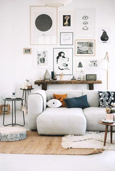 einrichten kann man lernen sweet home. Black Bedroom Furniture Sets. Home Design Ideas