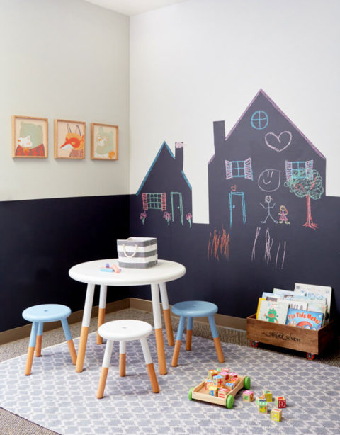 Kreative ideen f rs kinderzimmer sweet home for Kinderzimmer emily