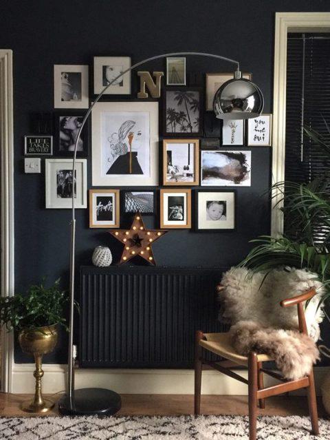 bilder kann man nie genug haben sweet home. Black Bedroom Furniture Sets. Home Design Ideas
