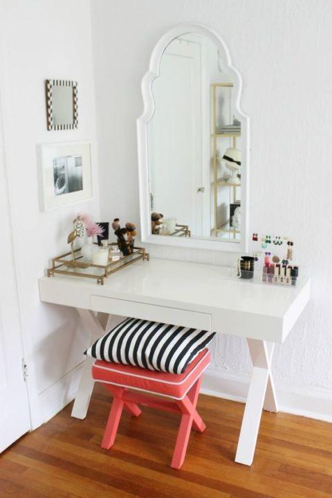 10 grosse ideen f r kleine tische sweet home. Black Bedroom Furniture Sets. Home Design Ideas