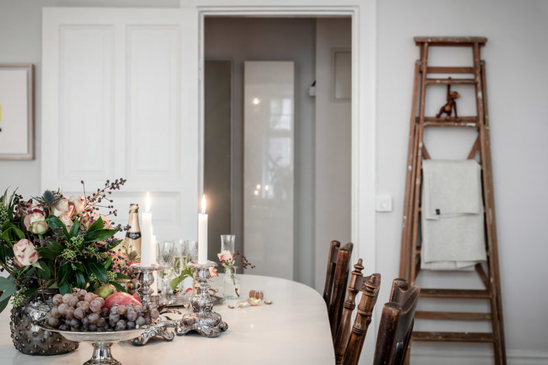 kleine weisse wunder sweet home. Black Bedroom Furniture Sets. Home Design Ideas