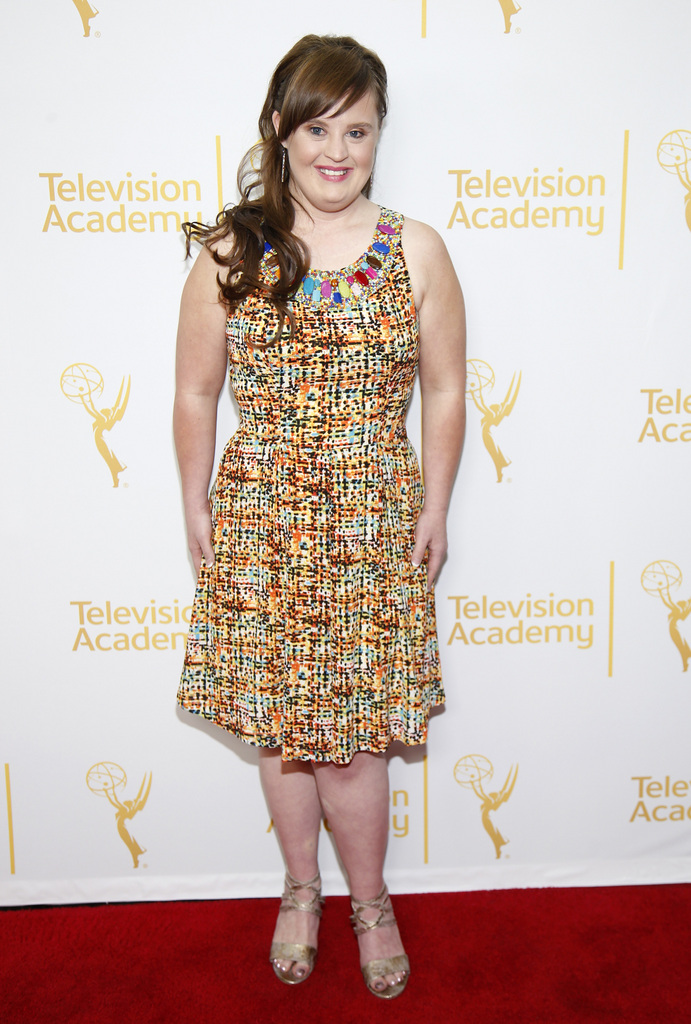 AN EVENING WITH THE WOMEN OF AMERICAN HORROR STORY PRESENTED BY THE TELEVISION ACADEMY
