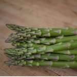 Roasted Asparagus Salad - Asparagus