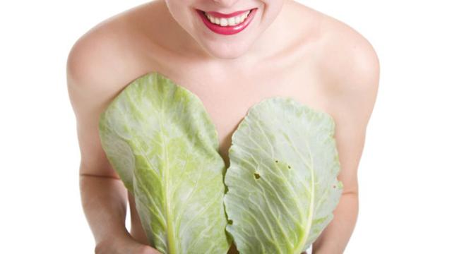 Keine Lust auf traurige Gemüse-Spachteln: Unsere Autorin lässt die Finger von Kabissuppen- und anderen Diäten. Foto: Tipstimes.com/diet (Flickr)