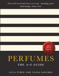 Perfumes paperback