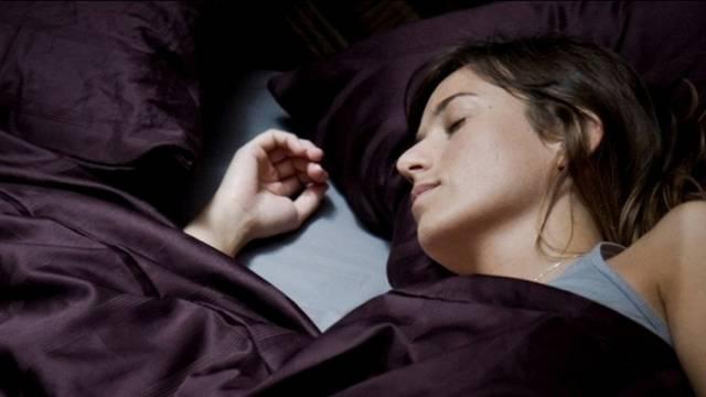 Totale Entspannung: Szene aus «Sleep Tight». (Canal+ España)