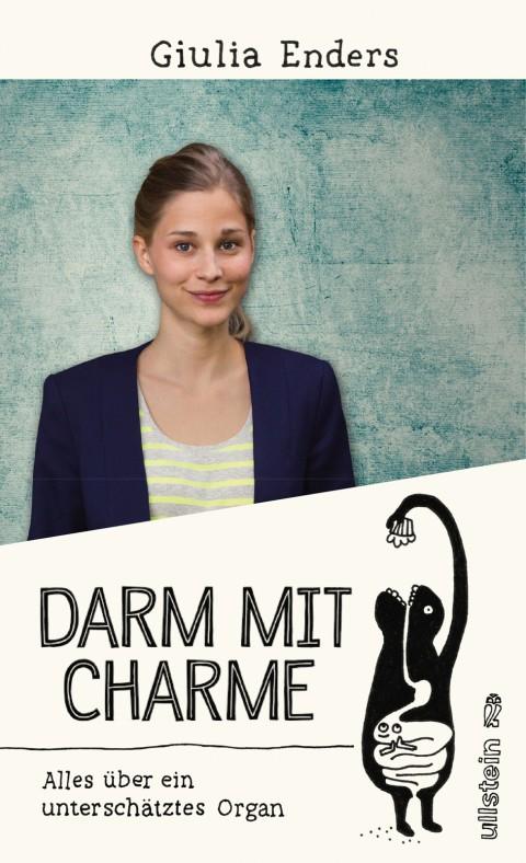 Bestseller: «Darm mit Charme» (Ullstein Verlag).